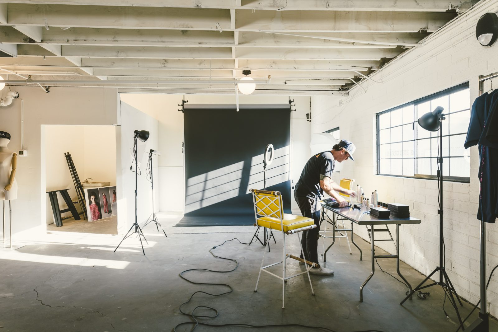 How Studio B Works