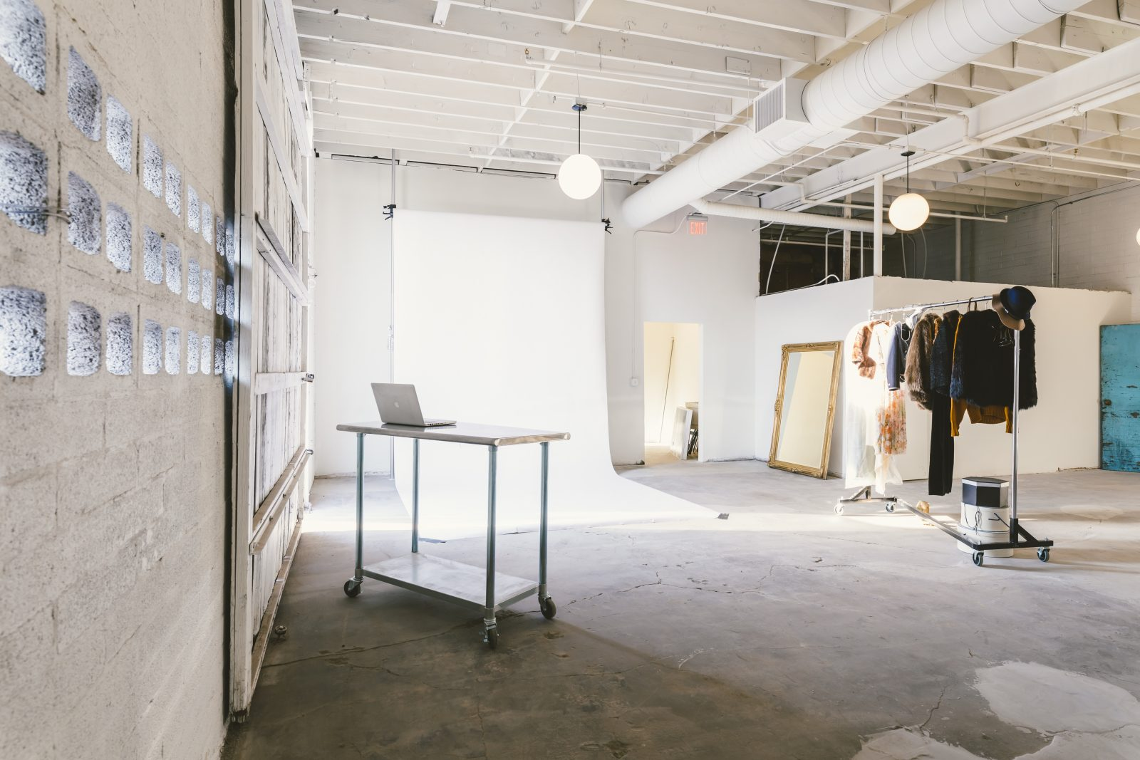 How Studio A Works